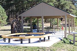 Chambers-Pavilion