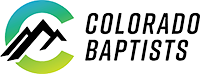 logo colorado baptists